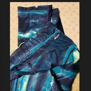 New Balance Capri leggings!